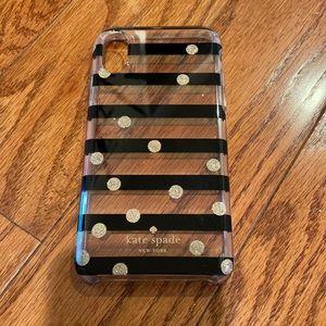 Kate Spade iPhone 10 Case